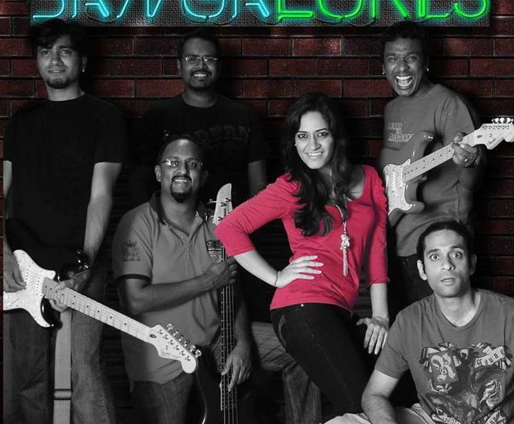 Meet Retronome – The Band behind Bangalores