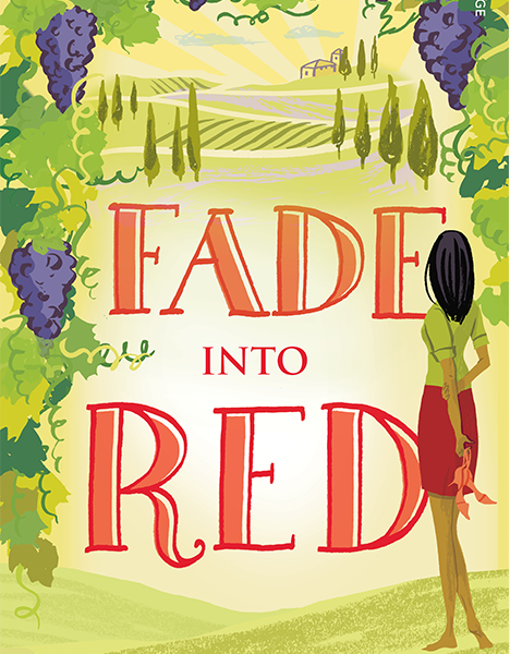 Fade Into Red – Dramatized Book Reading