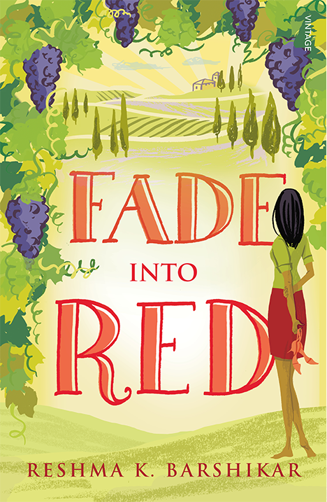 FadeInRed-Cover